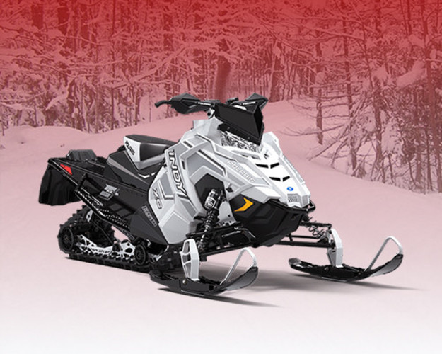 ATV, Side by Side, Snowmobile
